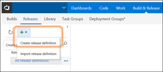 DevOps: Connecting VSTS to Azure – Wintellect
