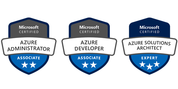 MOC (Microsoft Official Courses) Instructor-led Training
