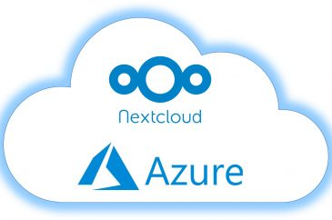 Nextcloud on Azure